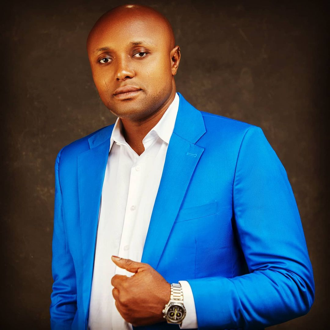 Femi Otedola played vital roles in getting my university degrees - Davido's aide, Isreal DMW