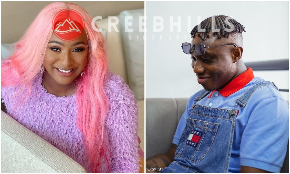 Main reason why Zlatan Ibile stopped his friendship with DJ Cuppy – Rexxie