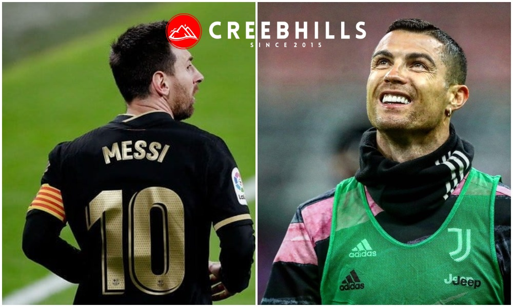 Messi overtakes Ronaldo in club free-kick goals scored (See their statistics)