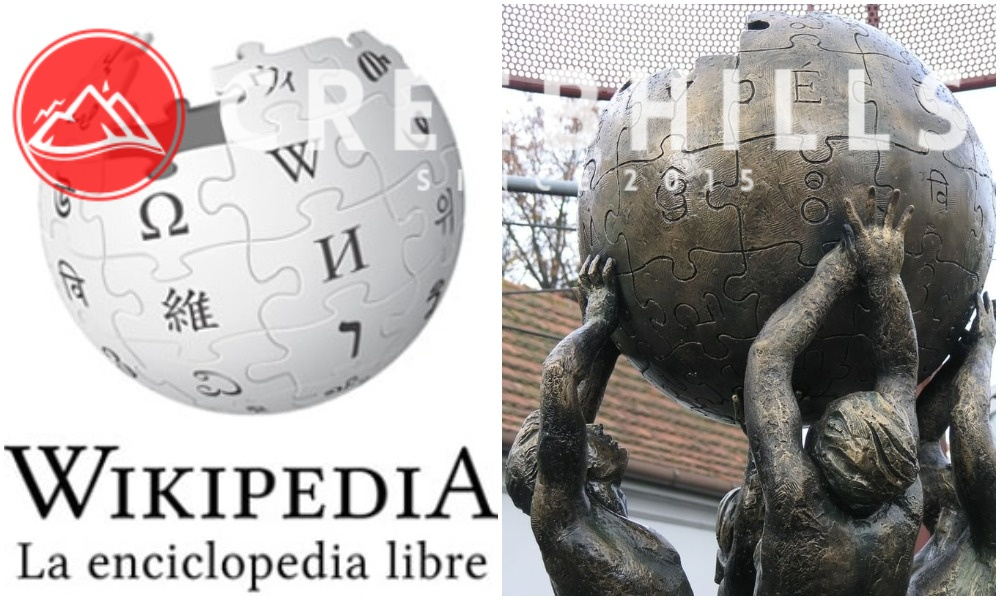 Facts you should know about Wikipedia as it celebrates its 20th anniversary