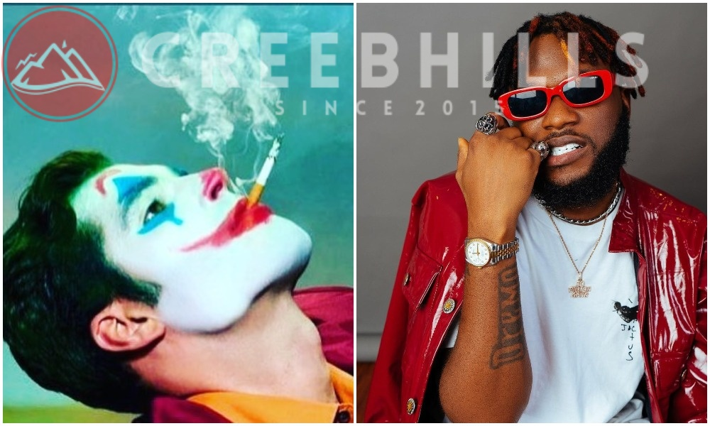 Smoking is not for everybody, I stopped 8 months ago – Rapper Dremo reveals