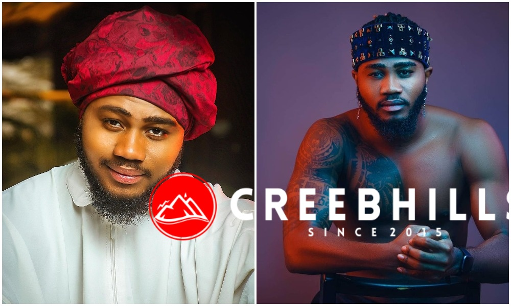 BBNaija's Praise raise tension amidst fans as he announces he will be quitting IG