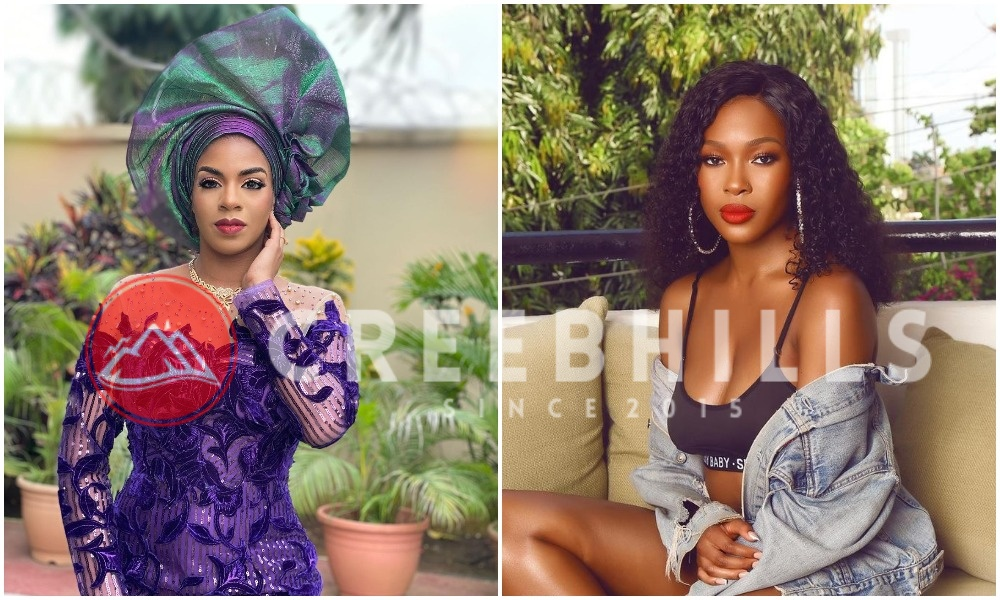 """""""I don't have a relationship with Venita Akpofure"""" – BBNaija's Vee opens up (Video)"""