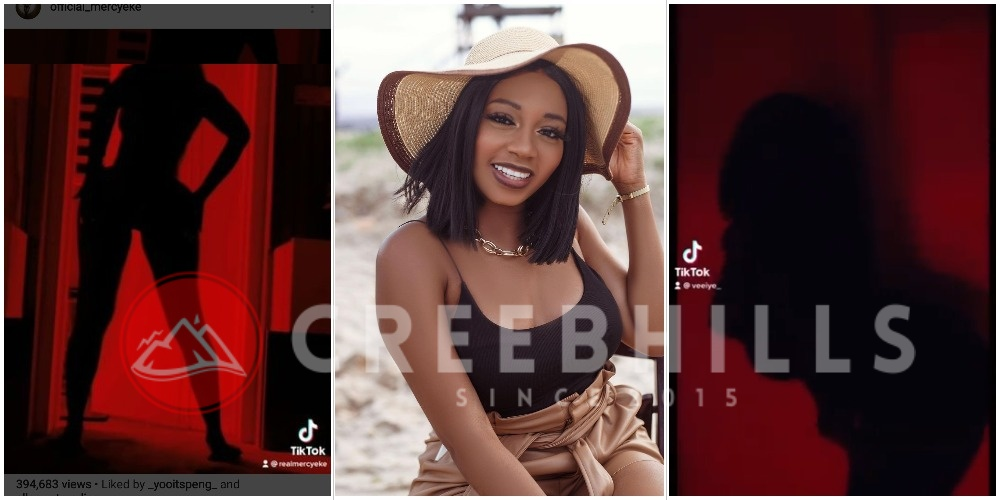 Do not cry if your future is affected – BBNaija's Khafi warns women participating in the silhouette challenge