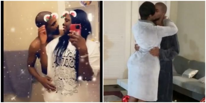 Princess Shyngle announces her new marriage
