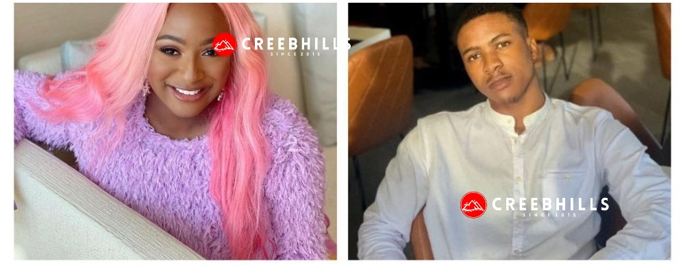 """""""Calm down before they post your daddy"""" – Fans advices DJ Cuppy after Dangote's recent drama"""