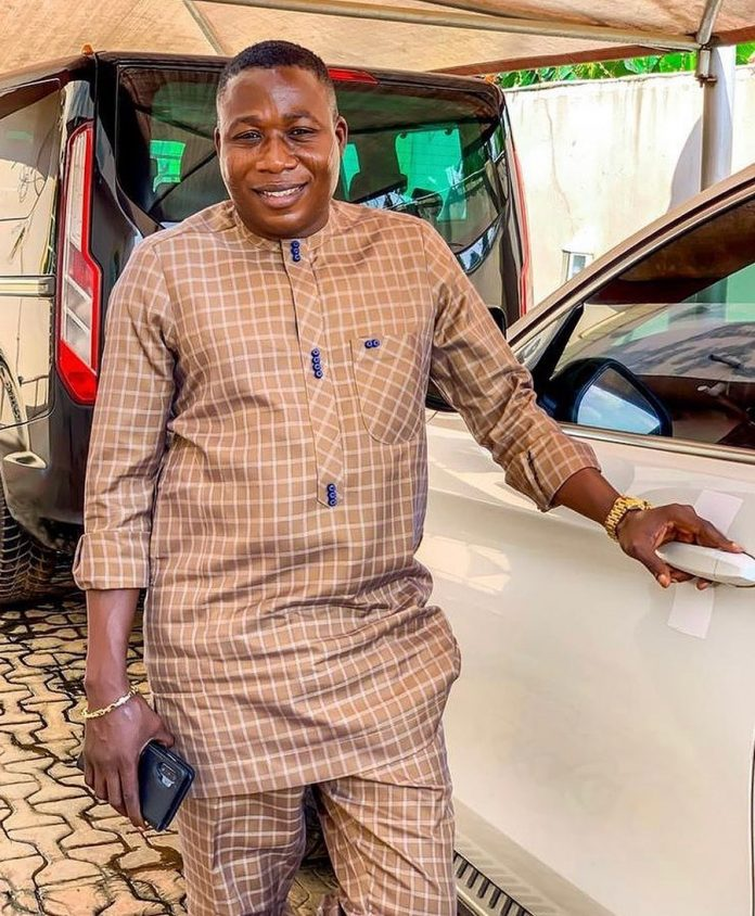 Sunday Igboho's lawyer demands N500m compensation and apology from FG