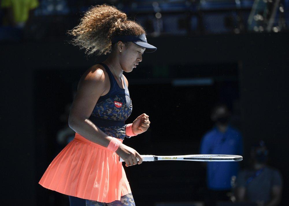 Osaka beats Williams in Straight sets to reach Australian Open final