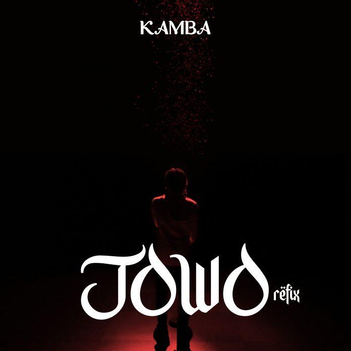 Josh Kamba - Jowo Refix