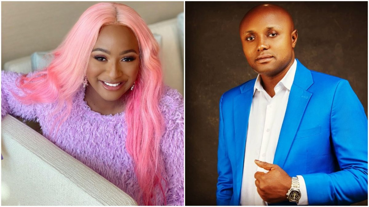Cuppy wants me to expose how she treated Davido's Manager When They Were Dating-Isreal DMW