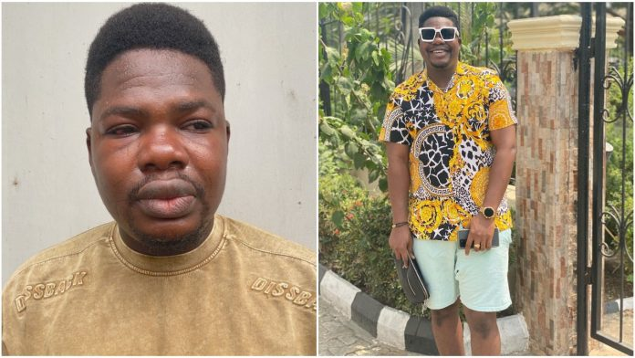 """""""If awareness wasn't created, we would have been killed"""" – Mr. Macaroni speaks after arrest (Video)"""