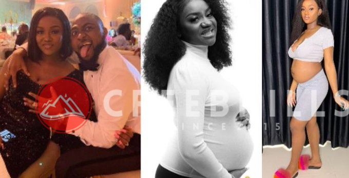 Don't ever get married – Kemi Olunloyo warns, insist Chioma is allegedly pregnant for Davido again