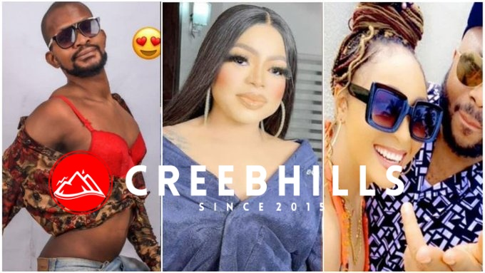 Even Tonto Dikeh knows, Churchill married his true love in Rosy– Uche Maduagwu
