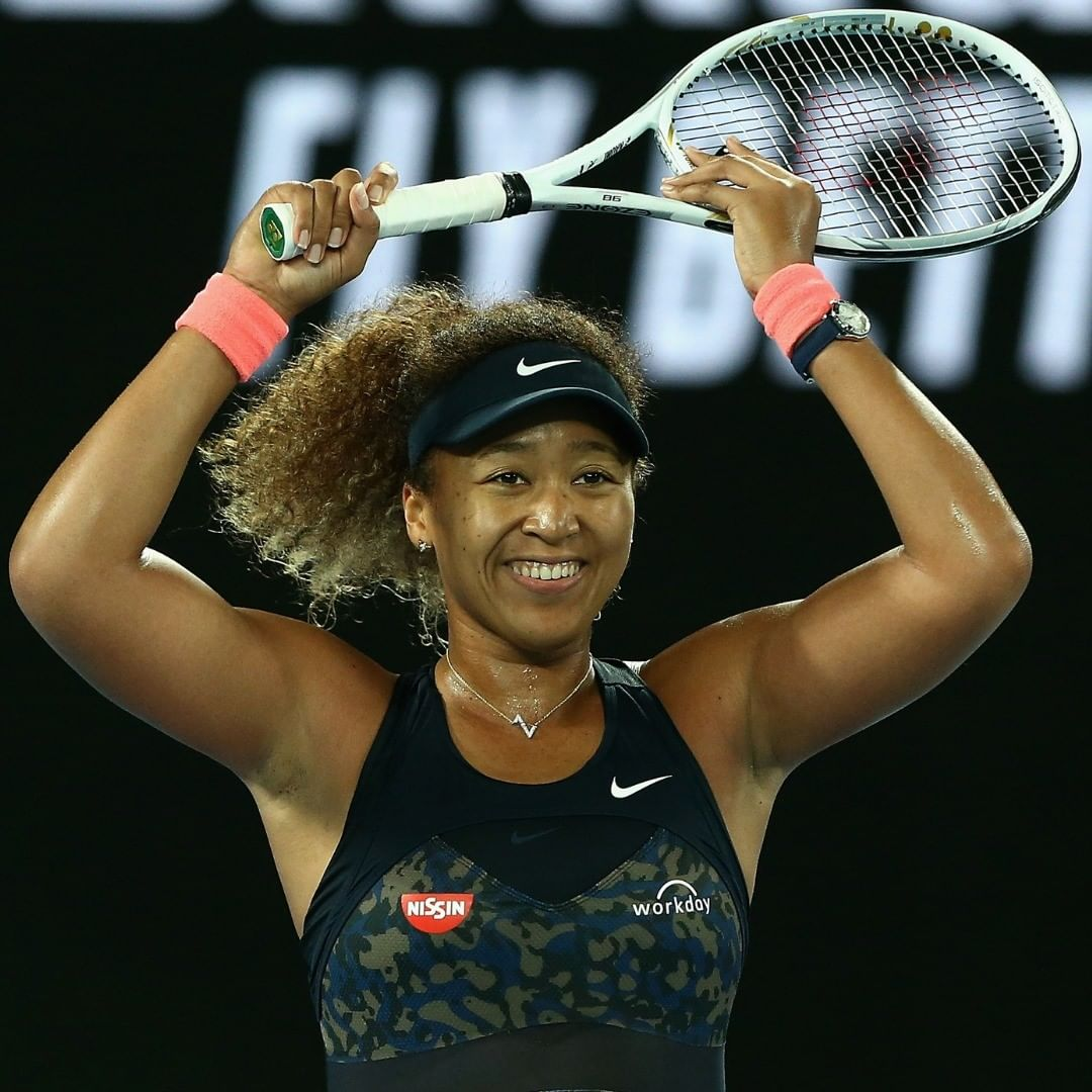 Watch the stunning moment Naomi Osaka won 2021 Australian Open (VIDEO)