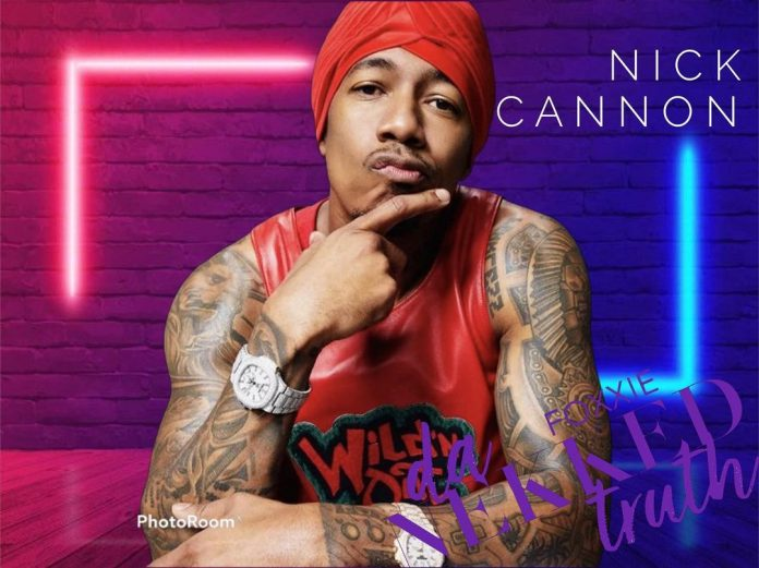 Nick Cannon to return to 'Wild 'N Out' after apologising for anti-semitic comments