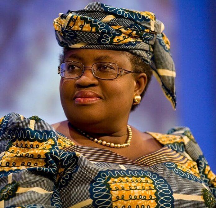 Nigeria's Ngozi Okonjo-Iweala becomes first woman, African to lead WTO