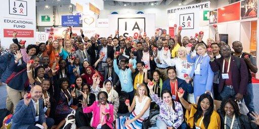 IAS 2021 Scholarship Programme (2021)