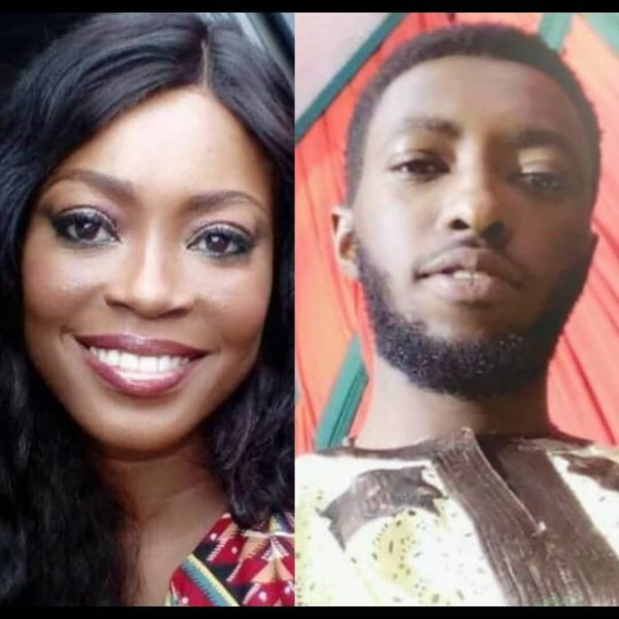 Afrojazz Singer, Yinka Davies, announces the death of her first child, Jeremiah