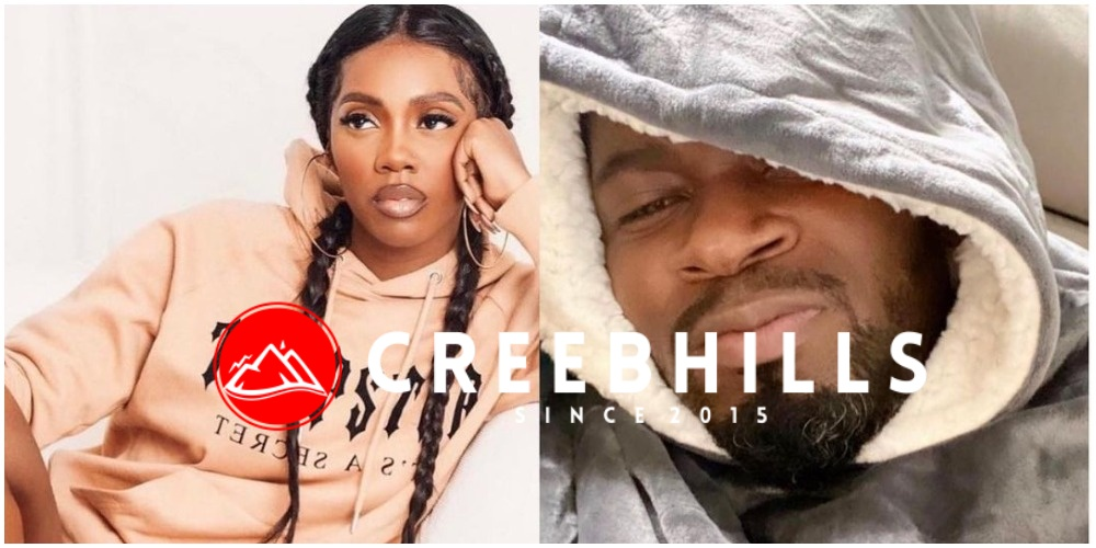 Tee Billz dares artists to verzuz battle Tiwa Savage, places $1M bet on her
