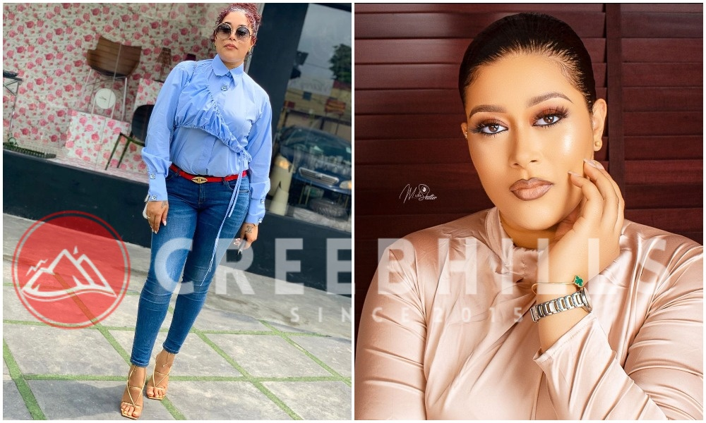 Don't promote your products with my image – Actress Adunni Ade issues stern warning