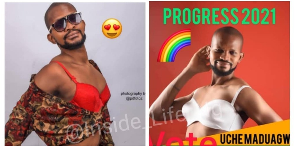 98% of actresses get car gift from gay married men – Actor Uche Maduagwu