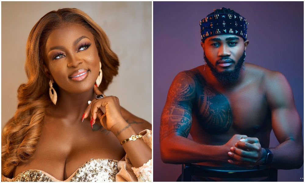 """Keep quiet of you cannot contribute"" – Praise tackles Ka3na over her EndSars tweet"