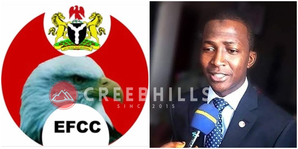 Notable facts you should know about new EFCC chairman, Abdulrasheed Bawa