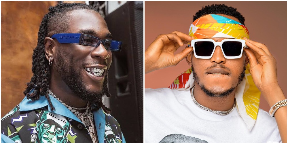 Why I forgave Burna Boy who sent thugs after me – Singer Mr 2Kay opens up