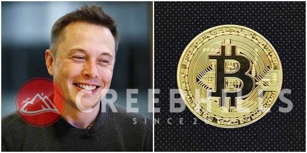 BREAKING: Telsa buys $1.5 billion worth of Bitcoin