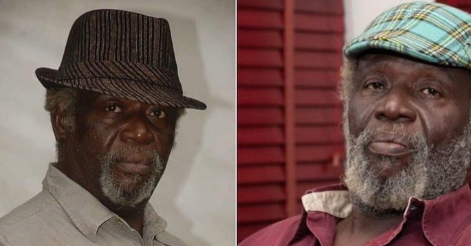 Nollywood star mourns as veteran actor Victor Decker dies