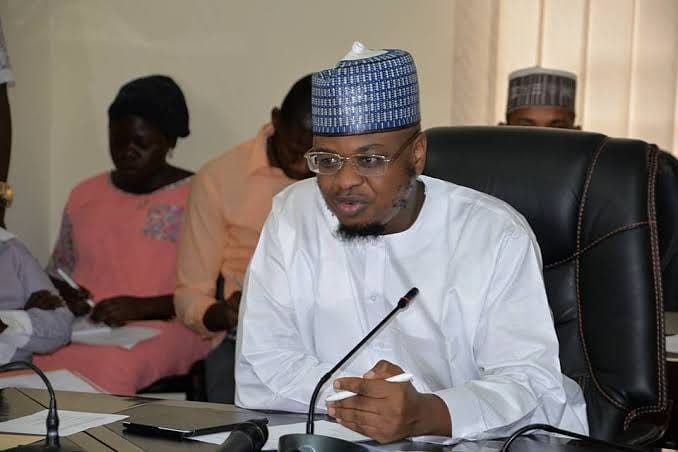 BREAKING: Federal Government extends NIN-SIM linkage by eight weeks