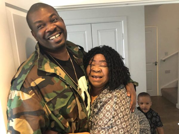 Don Jazzy Net Worth, Biography, House and Cars (2021)