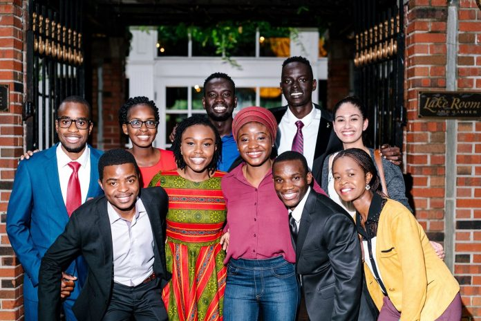 University of Gondar Mastercard Foundation Graduate Scholars Program