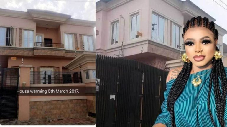 Bobrisky Net Worth, Biography, House and Cars (2021)