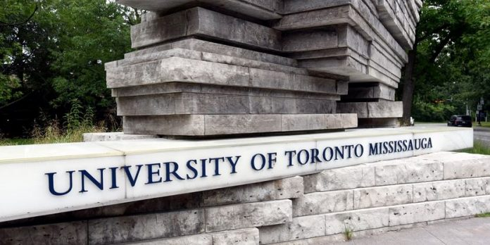 University of Toronto Mississauga Guaranteed Entrance Scholarships in Canada 2021/2022