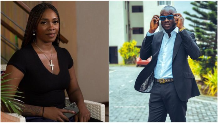 See The Emotional Tribute Tiwa Savage Shared About Obama DMW (video)