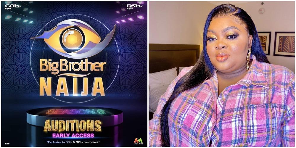 BBNaija 2021: Actress Eniola Badmus opens up on intentions to go for BBNaija  Season 6