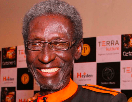 Veteran Nollywood Actor, Sadiq Daba dies after battle with leukaemia and cancer