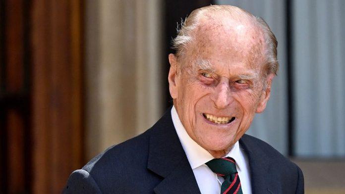 Prince Philip dead: Queen Elizabeth II's husband Prince Philip dies age 99