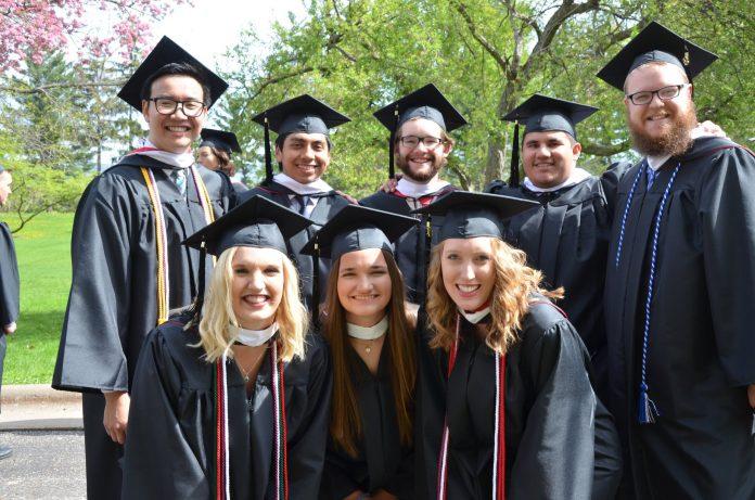 Saint Mary's University of Minnesota International Students scholarships 2021/2022