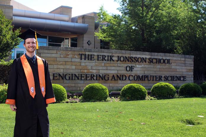 University of Texas Erik Jonsson School of Engineering & Computer Science Scholarship in USA 2021/2022