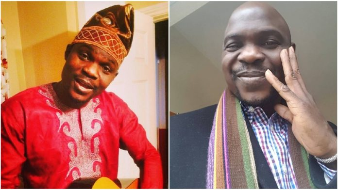 Popular Yoruba Actor, Baba Ijesha arrested for allegedly defiling a 14-year-old girl for 7 years