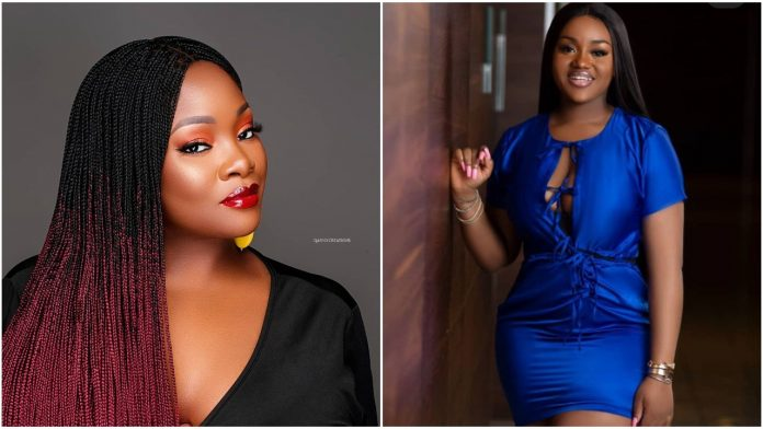 OAP Toolz advise Chioma on the way forward