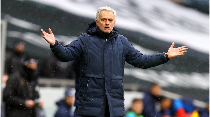 BREAKING: Jose Mourinho sacked by Tottenham