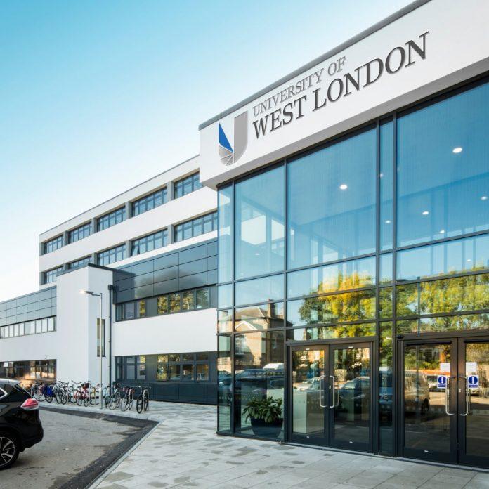 International Ambassador Scholarships at University of West London 2021/2022