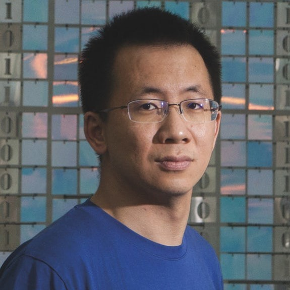 """""""I lack managerial skills"""" - TikTok boss, Zhang Yiming resigns aged 38 with net worth of $44bn"""