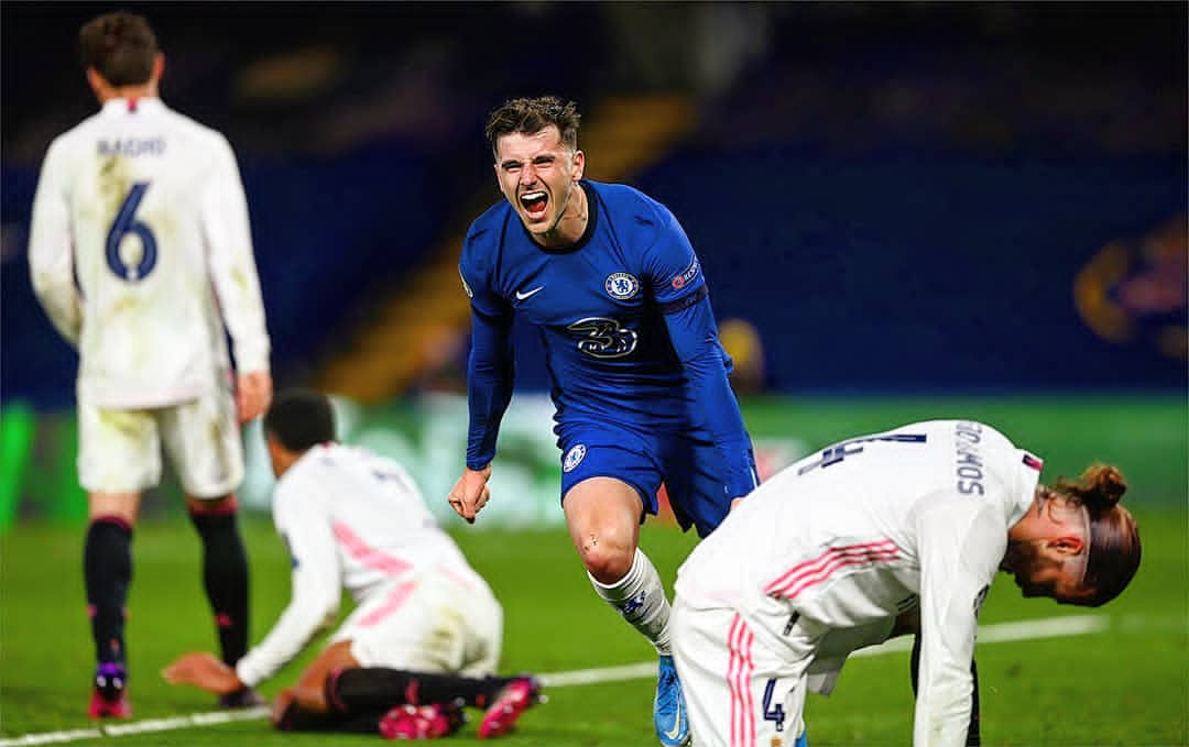 UEFA Champions League: Chelsea whitewash Real Madrid to reach final