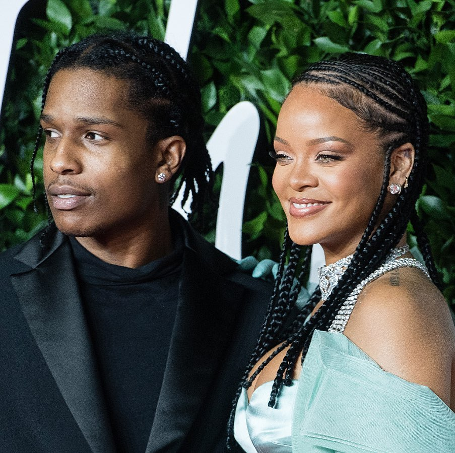 A$AP Rocky relationship with Rihanna: Heartbroken Don Jazzy reacts (Video)