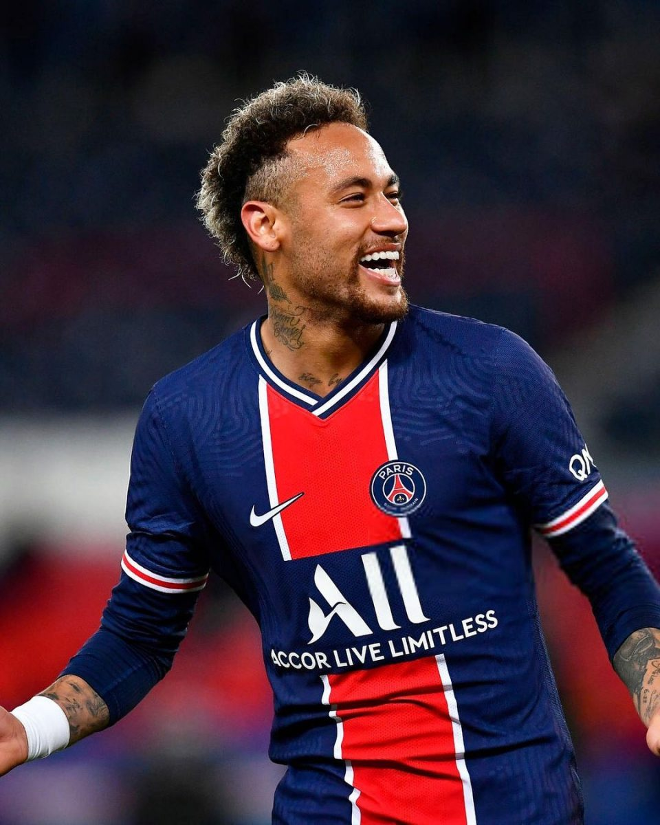 Sexual Assault Allegations: PSG forward, Neymar hits back at Nike