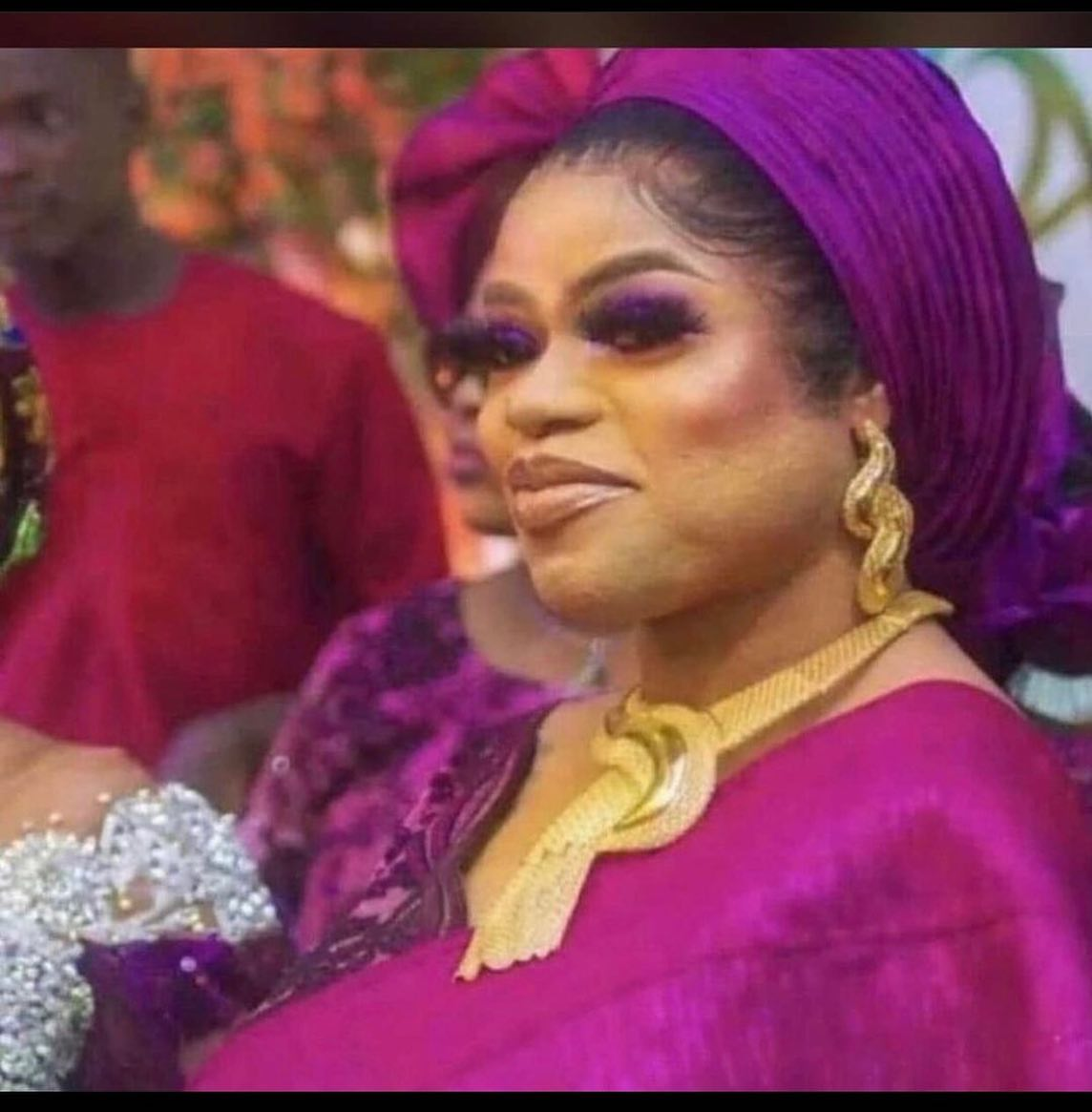 """""""His skin is damaged"""" – Blogger reveals the outcome of Bobrisky's BBL surgery"""